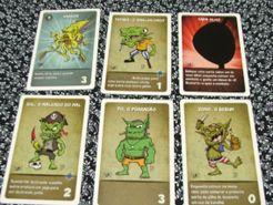 Card Goblins: Expansão Piratas