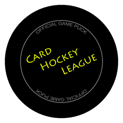 Card Hockey League
