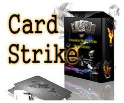 Card Strike