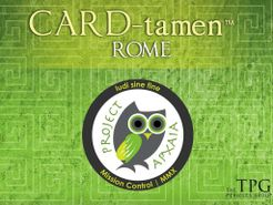 CARD-tamen Rome