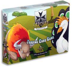 Cardian Ambassadors Trading Card Game