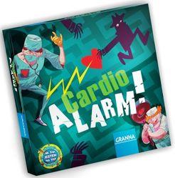 Cardio Alarm