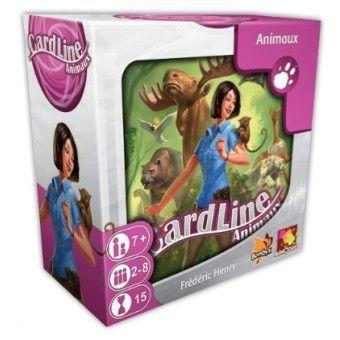 Cardline: Animals 2