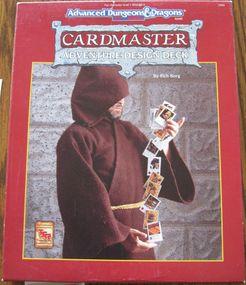 Cardmaster: Adventure Design Deck