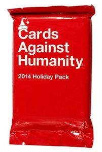 Cards Against Humanity: 2014 Holiday Expansion