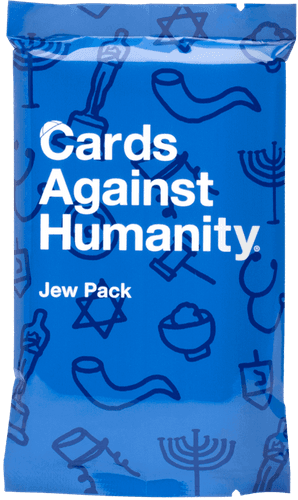 Cards Against Humanity: Jew Pack
