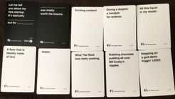 Cards Against Humanity: PAX East 2014 Panel Pack