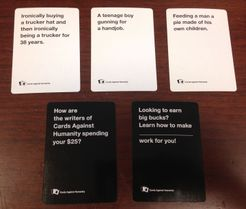 Cards Against Humanity: Retail Pack
