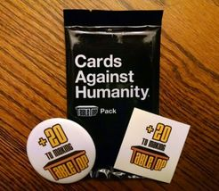 Cards Against Humanity: TableTop Pack