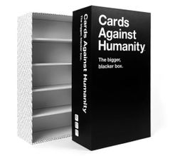 Cards Against Humanity: The Bigger Blacker Box 2
