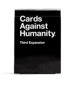 Cards Against Humanity: Third Expansion
