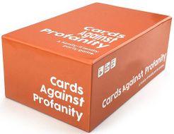 Cards Against Profanity