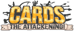 Cards: The Attackening!
