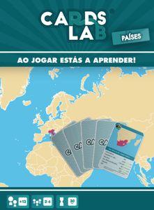 Cardslab: Countries