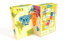 CardsLab Countries 3rd Edition