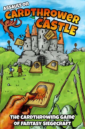 Cardthrower Castle