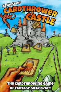 Cardthrower Castle