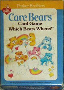 Care Bears: Which Bears Where?