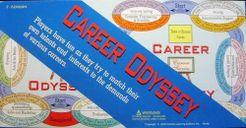 Career Odyssey
