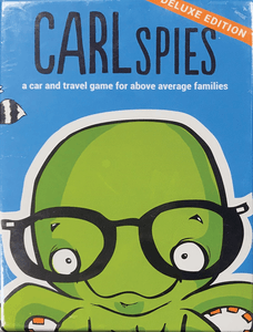 Carl Spies