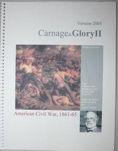 Carnage and Glory II