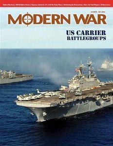 Carrier Battlegroup: Solitaire