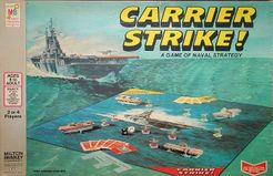 Carrier Strike!