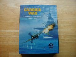 Carrier War: The War in the Pacific 1941-1945