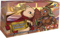 Carrotia: Tutancarrot