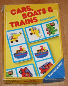 Cars, Boats & Trains