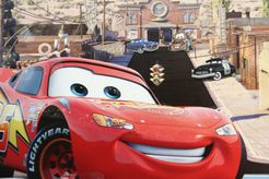 Cars: Radiator Springs Rallye