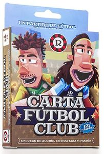 Carta Fútbol Club