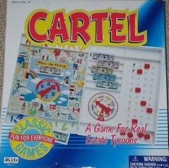 Cartel: A Game for Real Estate Tycoons