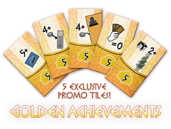 Carthago: Merchants & Guilds – Golden Achievements