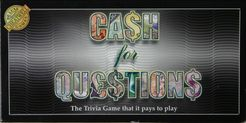 Cash for Questions