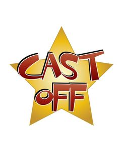 Cast Off: A Game of Inappropriate Casting
