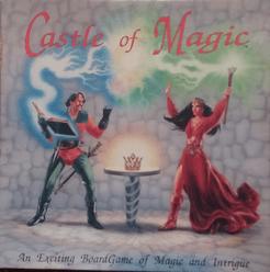 Castle of Magic