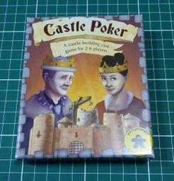 Castle Poker