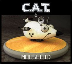 Cat & Mouseoid