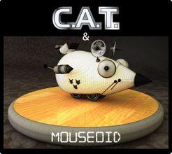 Cat & Mouseoid