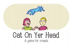 Cat On Yer Head