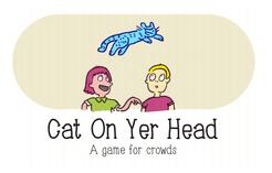 Cat On Yer Head