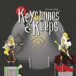 Catacombs & Castles: Keystones & Keeps