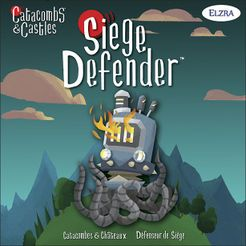 Catacombs & Castles: Siege Defender