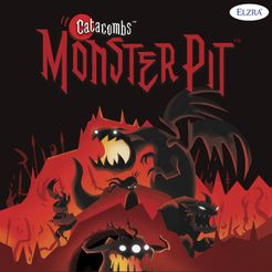 Catacombs Monster Pit