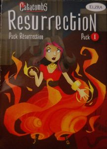 Catacombs: Resurrection Pack 1