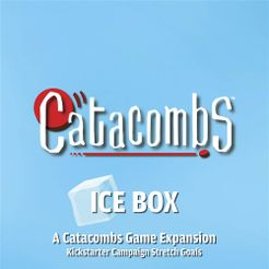 Catacombs (Third Edition): The Ice Box