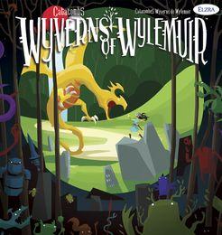 Catacombs: Wyverns of Wylemuir