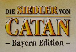 Catan Geographies: Bayern Edition