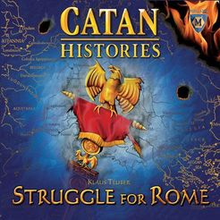 Catan Histories: Struggle for Rome
